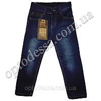 Синие джинсы для мальчика от 6 до 13 лет (vn2051)