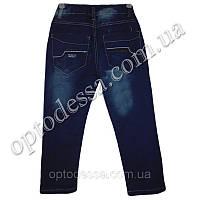 Джинсовая одежда для мальчиков от 6 до 13 лет (e001)