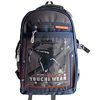 Интересный рюкзак для школьника. Высокое качество. Ортопедический рюкзак. Интернет магазин. Код: КДН532