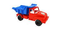 Машинка грузовик Мини Вольво 078 Тотошка