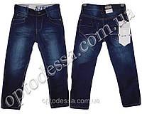 Стильные джинсы для детей от 6 до 11 лет (8826)