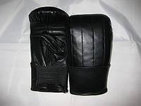 Снарядные перчатки Jab