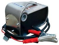 Насос для дизельного топлива 12 Вольт  40 л/мин DC-TECH 40