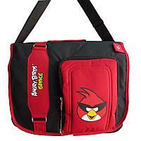 Сумка детская для школьников Angry, Monster High. Хорошее каяество. Удобная и практичная сумка. Код: КДН533, фото 1