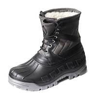 Ботинки зимние 39 - 46 р непромокаемые на меху, для охоты и рыбалки