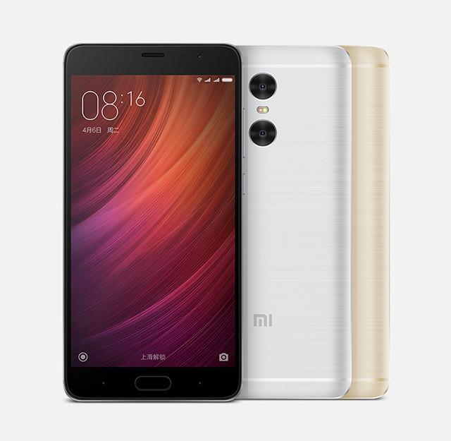 Смартфон Xiaomi Redmi Pro Prime 3Gb 64Gb