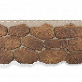 Фасадная панель Бутовый камень 1,13х0,47 м (скифский)