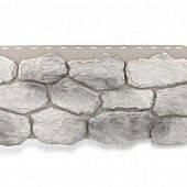 Фасадная панель Бутовый камень 1,13х0,47 м (скандинавский)