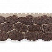 Фасадная панель Бутовый камень 1,13х0,47 м (датский)