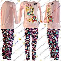 Турецкие костюмы для девочки фирма Deco Рост: 92- 110 см