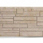 Фасадная панель Камень Скалистый 1,16х0,45 м (анды)