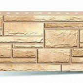 Фасадная панель Камень 1,14х0,48 м (песчаник)