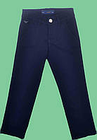 Классические брюки для мальчика 12 лет (Турция) 134