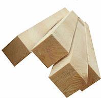 Брус 50 x 160,170,180,190,200 мм х 4,5 м/п