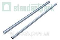 Насадка - щель StandartPark 1000х136х115 класс нагрузки: А – С стальная оцинкованная (2017)