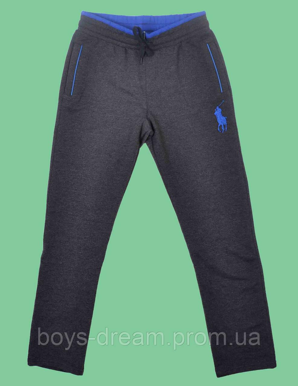 Спортивные штаны для мальчика (158-176) (Турция)