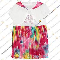Детские платья Рост: 86-92-98 см (3375-1)
