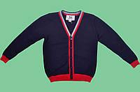 Пуловер, кардиган для мальчика 12 лет(Турция)