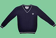Пуловер, кардиган для мальчика (116-128) (Турция)