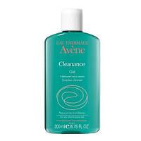 AVENE Cleanance (Авен Клинанс) Гель 200 мл
