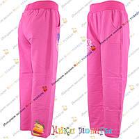 Спортивные брюки для девочек от 6 до 10 лет (3498-2)
