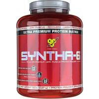 Протеїн BSN Syntha-6 Шоколад BSN 2,27 кг