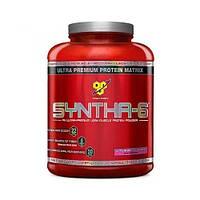 Протеин BSN Syntha-6 Клубника BSN 2,27 кг