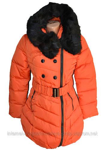 Куртка женская батал в 4 расцветках