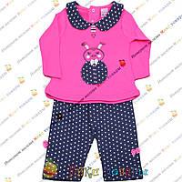 Турецкие костюмы для девочек от 2 до 6 лет (3615-2)