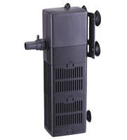 Atman (Атман) Фильтр для аквариума РF-500 9W 730л-ч (Via Aqua VA-610IPF)