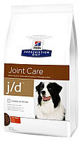 Hill's PD Canine J/D, 2 кг