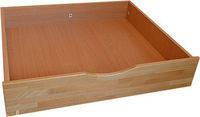 Ящик к кровати Нота, Дуэт бока дерево