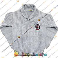 Вязанный свитер пр- во Турция для мальчика Размеры: 5-6 лет (3758)