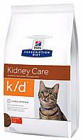 Hill's PD Feline K/D, 1,50 кг