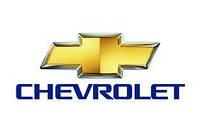 Защитные дуги Chevrolet