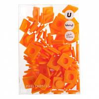 Пиксели Upixel Big Оранжевый WY-P001E
