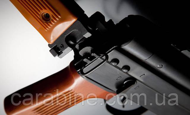 Пневматическая винтовка B5-1 с боковым взводом