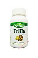 Трипхала, Трифла, Трифала , Аюрведа / Triphala, Trifala, Trifla, Yugveda / 100 tab.