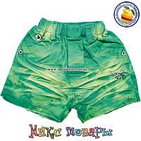 Цветные коттоновые шорты для девочек от 4 до 8 лет Фабричный Китай (4386-2)