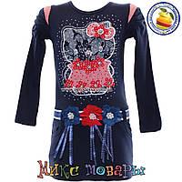 Платье Hello Kitty от 3 до 8 лет (4450-1)