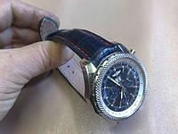 Ремешок из Аллигатора для часов Breitling