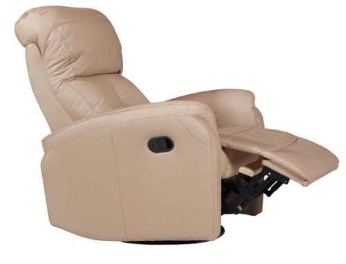 Новое кожаное кресло MAGNAT (85 см)