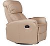 Новое кожаное кресло MAGNAT (85 см), фото 2