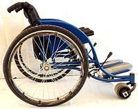 Активная инвалидная коляска внедорожник