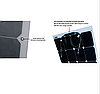 Гибкая солнечная батарея 100 Вт 12 В (32-100), фото 6