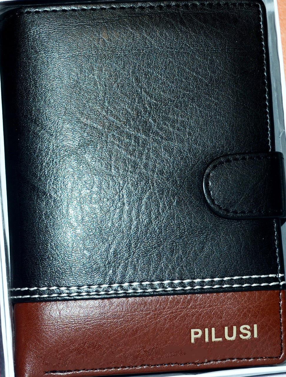 Отличный кошелек по доступной цене. Высокое качество. Классический дизайн. Интернет магазин. Код: КДН535