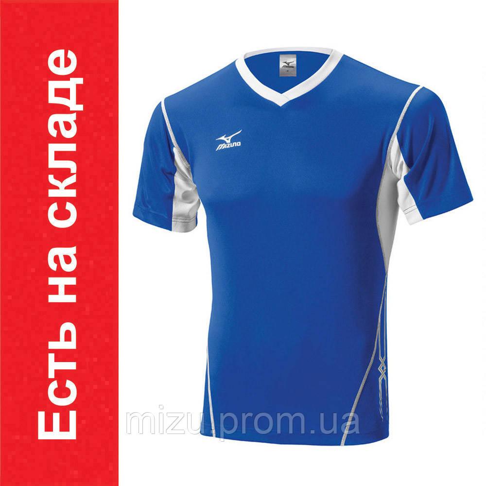 Форма волейбольная мужская (футболка) Mizuno Premium Top - Интернет-магазин Mизу в Днепре