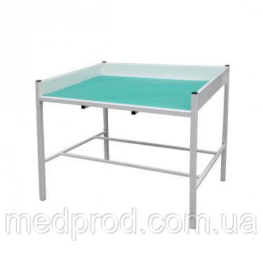 Стол пеленальный СП с матрасиком