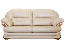 Диван Нью-Йорк, не розкладний диван, м'який диван, меблі в тканини, фото 2