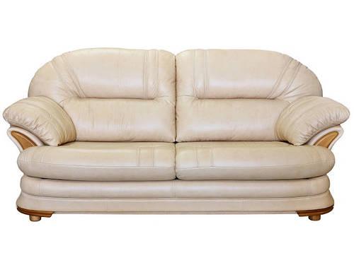"""Стильный кожаный диван """"New-York"""" (Нью-Йорк)"""